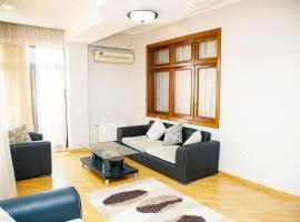 Hotel Photo: Calibor Apartment with Sea View