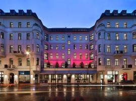 Hotel Photo: Lux 11 Berlin-Mitte