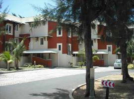 Hotel photo: Residence Jardin Du Cap