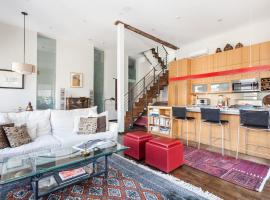 onefinestay - NoHo Private Homes New York USA