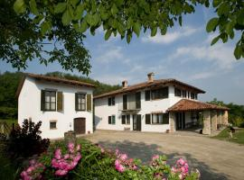 Hotel Photo: Cascina Il Ginepro