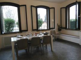 Hotel Photo: Appartement Venise Sant'Elena