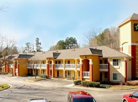 Hotel Photo: Extended Stay America - Raleigh - Crabtree Valley