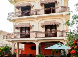 Hotel Photo: Windjammer International Cuisine & Comfort Inn