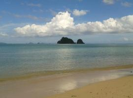 Lom' Lae Beach Resort Ko Yao Noi 태국