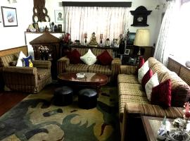 Hotel Photo: Prami's Homestay