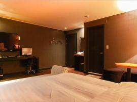 Zzam Hotel Suwon Suwon South Korea