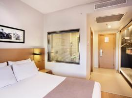 Hotel Photo: Best Western Eresin Taxim Hotel