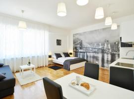 Hotel Photo: ZigZag Zagreb - Stars of Zagreb Apartments