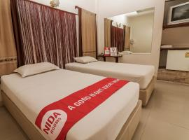 NIDA Rooms Heart of Khon Kaen City Khon Kaen Thailand