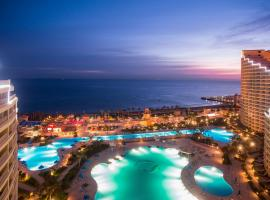 Porto Sokhna Beach Resort Ain Sokhna Egypt