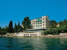 Smart Selection Hotel Belvedere Opatija Croatia
