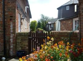 Hunston Mill Self Catering Cottages Chichester United Kingdom