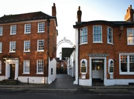 Hotel Photo: Hotel du Vin Henley