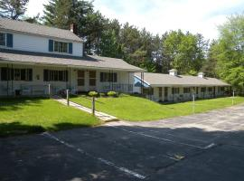 Junge's Motel North Conway USA