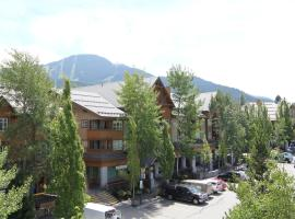 Marketplace Lodge by Whistler Retreats Whistler كندا