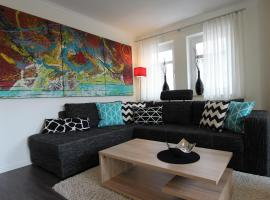 Hotel Photo: A&M Apartment Buchen