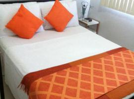 Sea Residences Holiday Rentals Manila Filippinerne