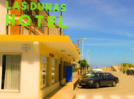 Hotel Photo: Hotel Las Dunas