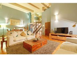 Hotel Photo: Afribode Old Mutual Apartments- Cape Citi Loft