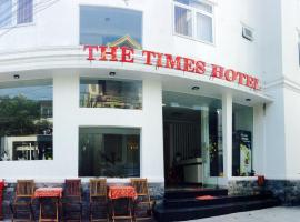 Hotel Photo: The Times Hotel