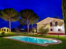 Hotel photo: Borgovera Tuscany Vacation