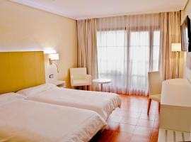 Hotel Photo: Hotel Bahia Sur