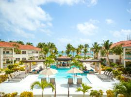 Belizean Shores Resort San Pedro Belize