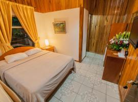 Hotel Photo: Cabinas Eddy B&B