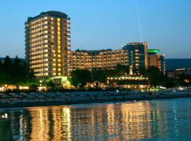 Bonita Hotel Golden Sands Bulgaria
