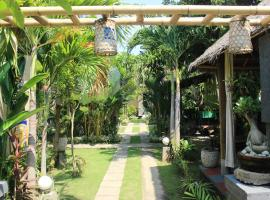 Hotel Photo: Giri Sari Guest House