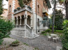 A picture of the hotel: Dimora del Viaggiatore Centro