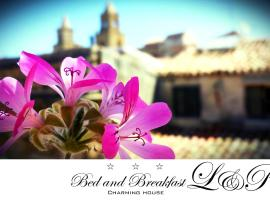 Bed and Breakfast L&P Cefalù Italy