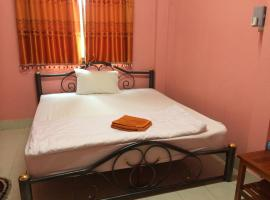Hotel Photo: Vang Vieng Chalern Guesthouse