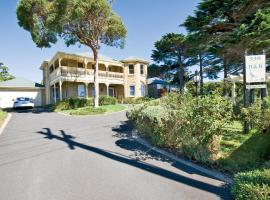 Hotel Photo: Mt.Martha Guesthouse By The Sea