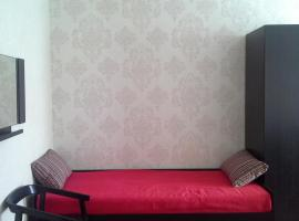 Hotel Photo: Volga Apartment