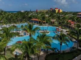 Hotel Photo: Barcelo Arenas Blancas - All Inclusive