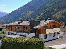 Hotel Photo: Appartements Onyx