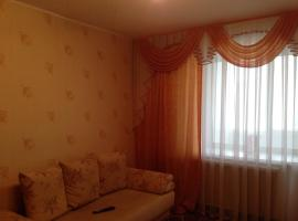 Hotel Photo: Apartment on Kambarskaya 43