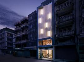 A picture of the hotel: ORA Hostel Bangkok