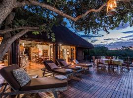 iBhubesi Private Game Lodge Vaalwater South Africa