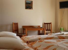 Hotel photo: Penzion Relax