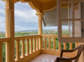 Hotel Photo: Getaway Beach House -Hellshire