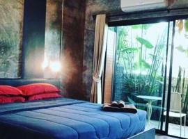 A picture of the hotel: Baan Bida