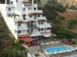 Sky Beach Hotel Agia Galini Greece