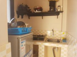 Hotel Photo: African Home Almadies