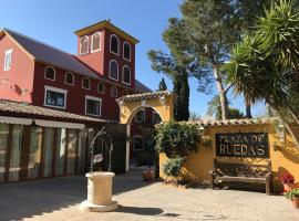 Hotel Photo: Sweet Hotel Masia de Lacy