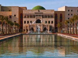 A picture of the hotel: Renaissance Tlemcen Hotel