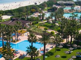 Hotel Photo: Sahara Beach Aquapark Resort