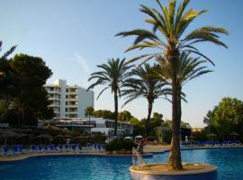 Exagon Park Club & Spa Can Picafort Spanien